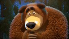 52 Медведь