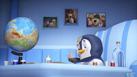 67 Пингвинёнок