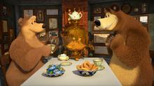 59 Медведь и Медведица