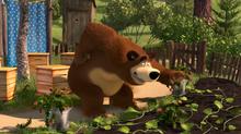 50 Медведь