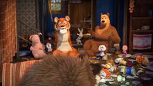59 В доме Медведя