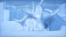 59 Дом Пингвинёнка