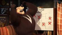 72 Гималайский медведь