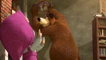 26 Маша и Медведь