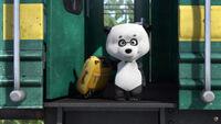 15 Панда