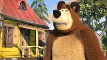 46 Медведь
