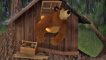 36 Медведь 4