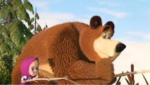 47 Маша и Медведь