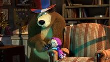 09 Маша и Медведь