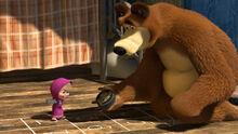 17 Маша и Медведь