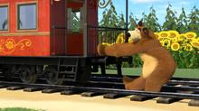 37 Медведь 3