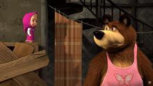 02 Медведь и Маша 8