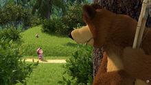 08 Маша и Медведь