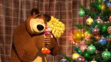 21 Маша и Медведь 3