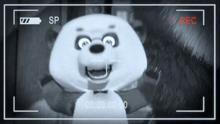 46 Панда 2