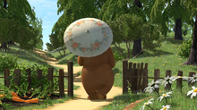40 Медведица