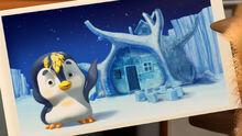 23 Пингвинёнок 3