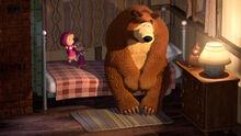 36 Маша Даша и Медведь 3