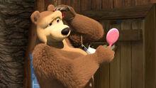 22 Медведица 3