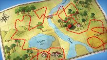 74 Карта