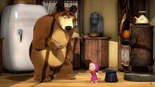 05 Маша и Медведь 2