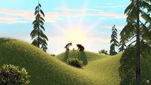 28 Медведь Тигр и Маша 4
