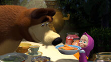 06 Маша и Медведь 4
