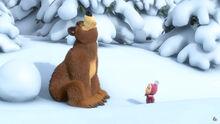 04 Медведь 3