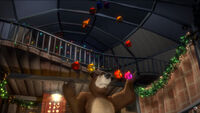 03 Медведь 3