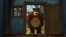 09 Медведь 4