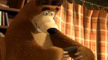 34 Медведь