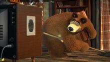 60 Медведь