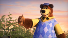 66 Медведь 3