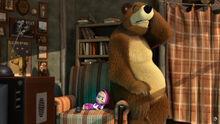 09 Маша и Медведь 2
