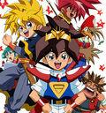Mashin Hero Wataru 2