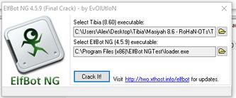 Elfbot | Masiyah Wikia | FANDOM powered by Wikia
