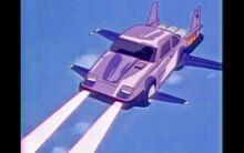Manta (Airborne)