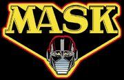 M.A.S.K. organization Logo
