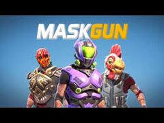 Maskgun