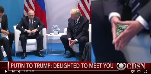 PutinTrump2017