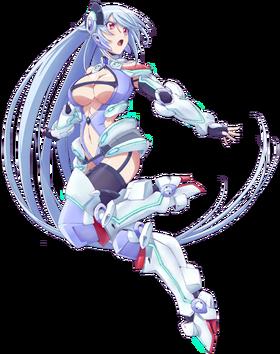Chidorigafuchi Aine Anime