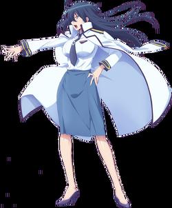 Hida Reiri Anime