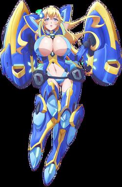 Yurishia Farandole Anime
