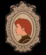 Amadea-portrait