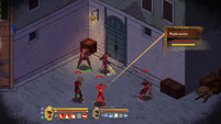 Masquerada screen (7)