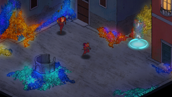 Masquerada screen (3)