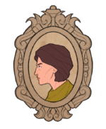 Lissandra-portrait