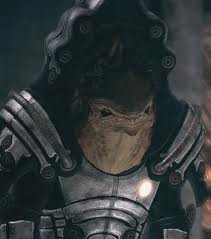 Krogan commander