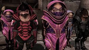 A pach of krogan