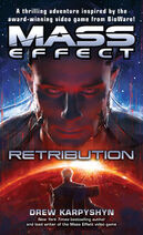 ME Retribution Cover